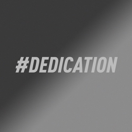 DEDICATION || LIVESET @Kater Blau