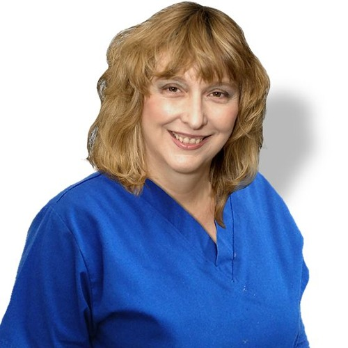 Special Guest: Dr. Susan Kolb