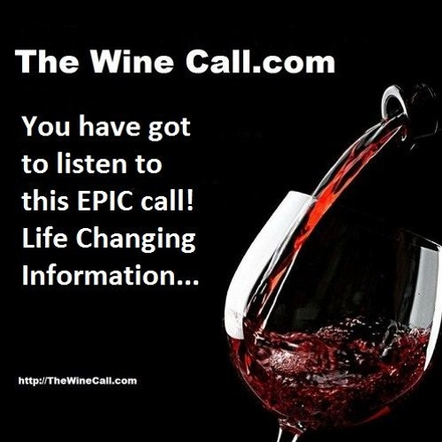 THE WINE CALL - 2017