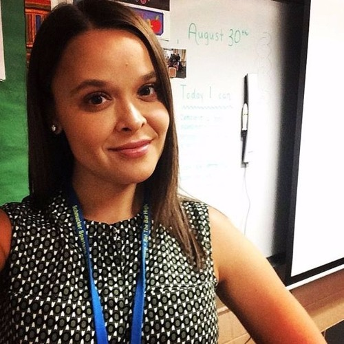 Educator Rachel Marazzi, M.A.