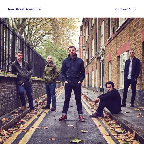 New Street Adventure - If I Had You Back In My Life