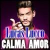 Playback - Lucas Lucco - Calma amor -(Demonstração)www.sovideoke.com.br