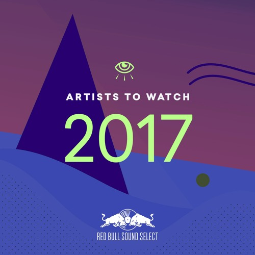 ARTISTS TO WATCH | 2017