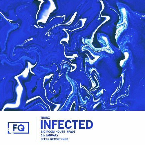 TronZ - Infected (Original Mix)