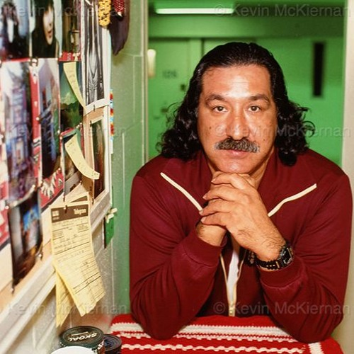 Leonard Peltier Interview