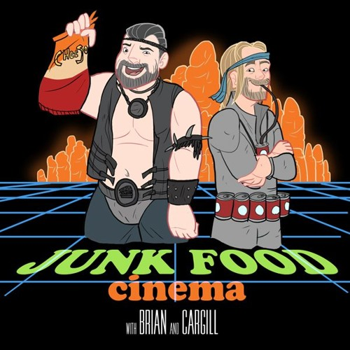 Junkfood Cinema Podcast: Sneakers