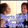Playback - Roberto Carlos & Jennifer Lopez - Chegaste - (Demonstração) www.sovideoke.com.br