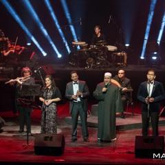 Al Muled & Milad 2016  Cairo Steps  Cairo Opera House