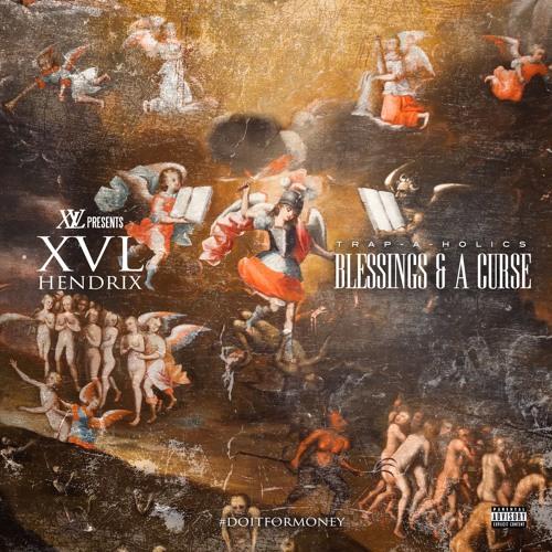 XVL Hendrix - Hustle N Get It (feat. Hoodrich Pablo Juan) - [Prod. By Young Kelz & TrellGotWings]
