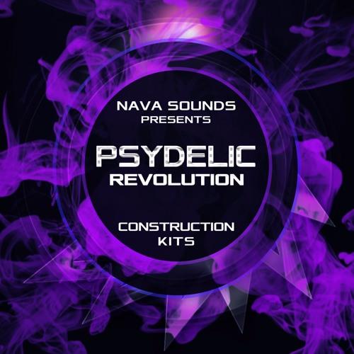 Nava Sounds - Psydelic Revolution (Construction Kits)