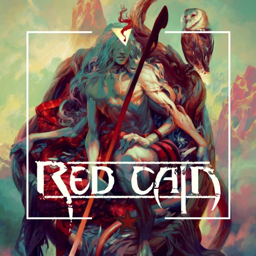 """Red Cain - """"Guillotine"""" (feat. Wolf of Transylvania)"""