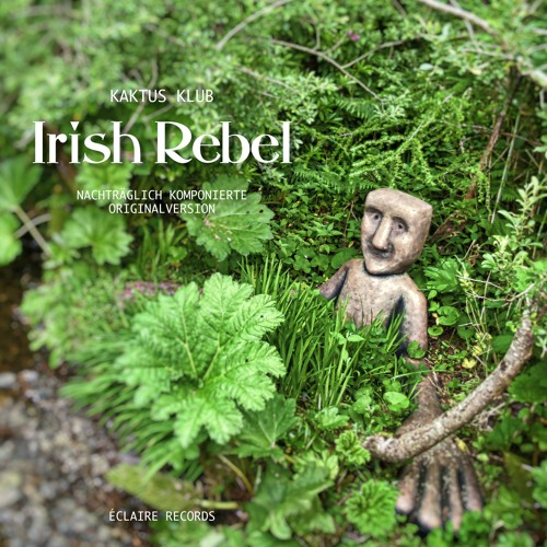 Irish Rebel (Hörprobe)