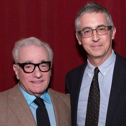 Episode 56: Silence with Martin Scorsese and Alexander Payne