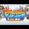Dragon Ball Fusions Opening - Maxi Fusion By Takayoshi Tanimoto And Yuka Uchiyae