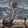 Egyptian Surrealism and the Quest to Define Modern Egyptian Art
