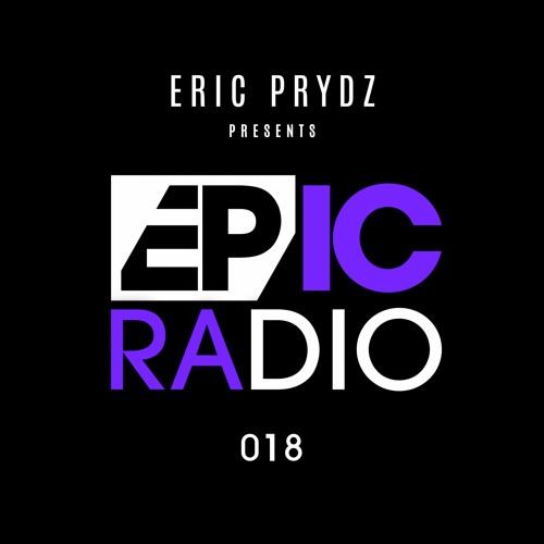 Eric Prydz presents: EPIC Radio 018