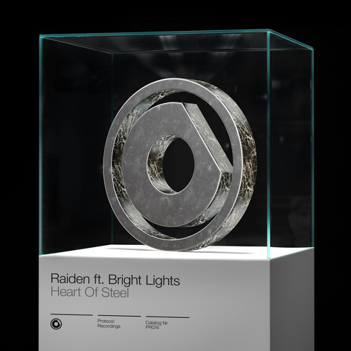 Raiden ft. Bright Lights - Heart Of Steel // OUT NOW