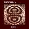 We're Not Friends - Dare ft. Brenna v.K.