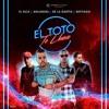 EL TOTO TE LLUEVE - El Sica ❌ Arcangel ❌ Brytiago ❌ De La Ghetto