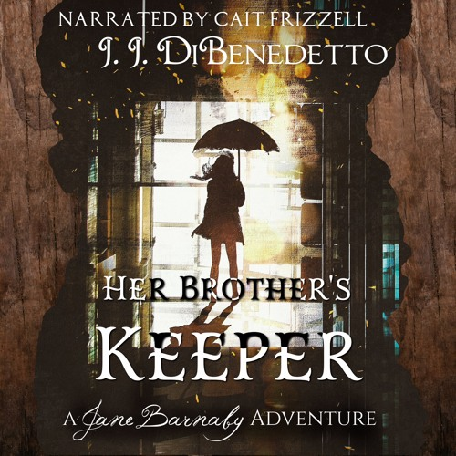 Her Brother's Keeper Audiobook Sample