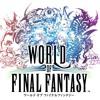 World of Final Fantasy OST Nine Wood Hills Theme