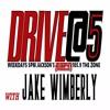 Drive at 5|Alan Lamar|Thursday, January 5, 2016 | ESPN 105.9 The Zone | Jackson, MS