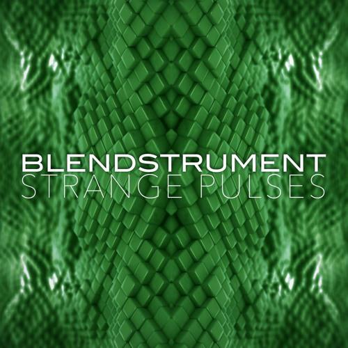 "8Dio Blendstrument Strange Pulses: ""Examples of Randomly Generated Bass-Range Pulses"""