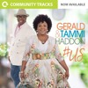 Awesome God By Gerald & Tammi Haddon Instrumental Multitrack Stems