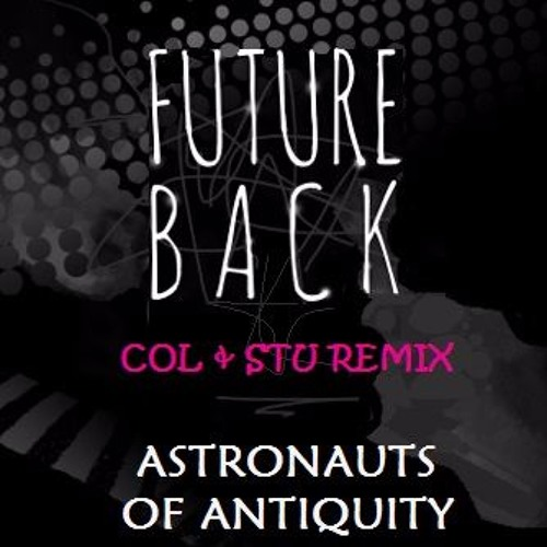 Future Back (Col And Stu Mix)