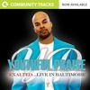 He Is Exalted By JJ Hairston & Youthful Praise Instrumental Multitrack Stems
