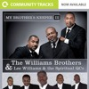 Jesus Will Fix It By The Williams Brothers Instrumental Multitrack Stems