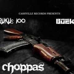 Young Buck - Wit Dat Choppa Ft. Rukus 100 (Prod. 800 Hertz)