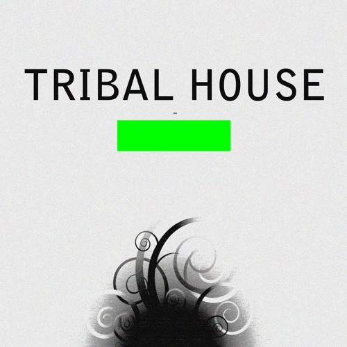Unknown Track - Tech House-Tribal House [2002-2003]