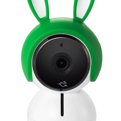 FROM CES--Arlo Baby: The Kitchen Sink of Baby Monitoring