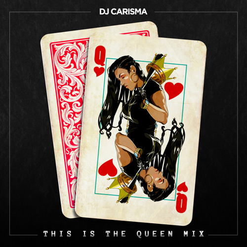 This Is The Queen Mix