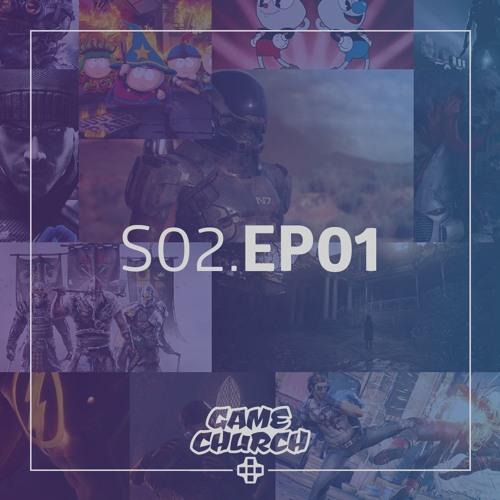Game Church S02E01