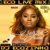Edmázia Mayembe - Água & Luz (2016) Álbum Mix 2017 - Eco Live Mix Com Dj Ecozinho