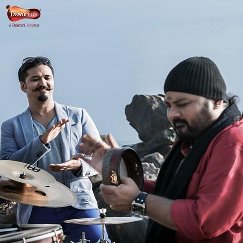 Panchiyaa- Amit Trivedi, V Selvaganesh- The Dewarists S05E06
