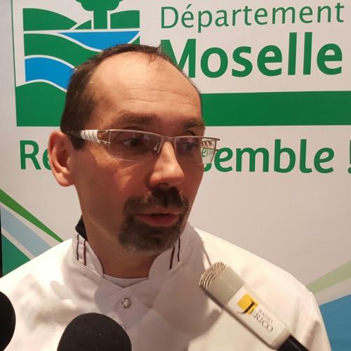 Galztte des rois - Michel Dudot - Boulanger à Montigny les Metz