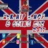 U.K HIP HOP & GRIME MIX 500,000 PLAYS SPECIAL MIX BY @DJTICKZZY