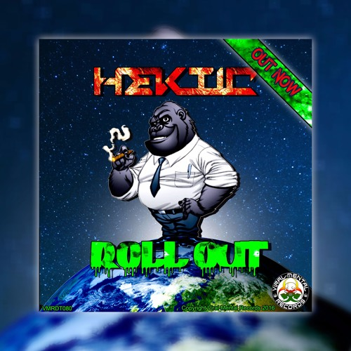 HEKTIC - Roll Out EP [Preview] [OUT NOW]