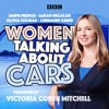 Women Talking About Cars (BBC Audiobook extract) presented by Victoria Coren Mitchell