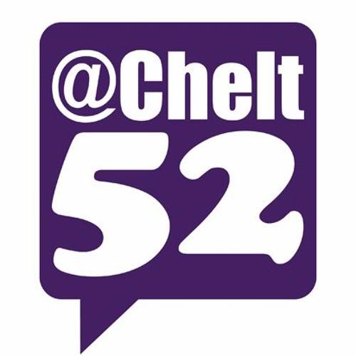 @Chelt52 on BBC Radio Gloucestershire December 2016