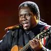 Vusi Mahlasela, an international music giant who always call Mamelodi a home