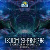 Boom Shankar - Live in New York City [5 Hour Set! 01.01.2017]
