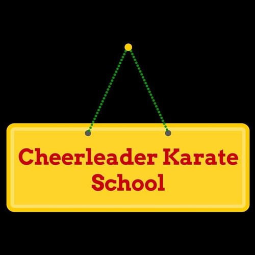 """The ChatterBox with Ellen Hedger""/""Cheerleader Karate School""; BJ Lewis & Timylle Adams"