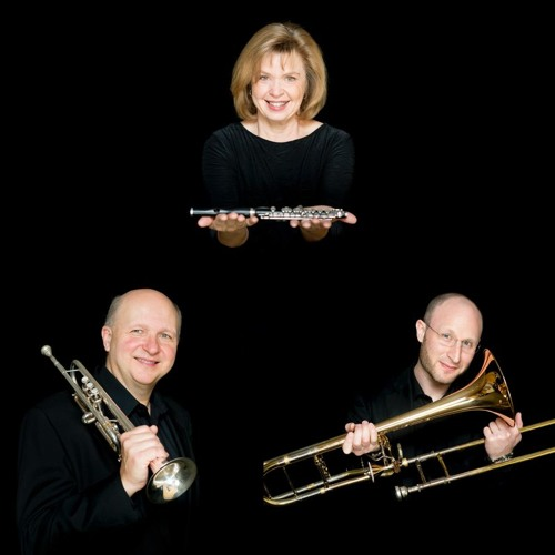 Cynthia Meyers, Thomas Rolfs, and Toby Oft at the BSO by ...