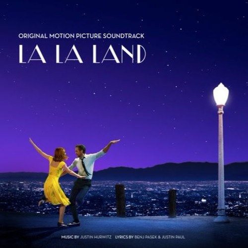 LaLa Land movie _  Mia & Sebastian's Theme  (Piano)