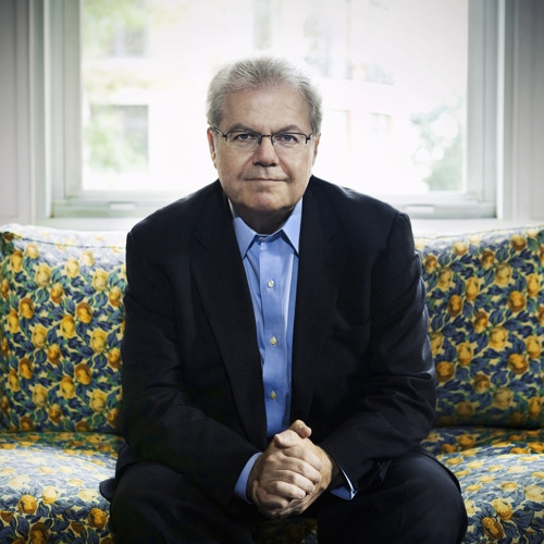 TSO Podcast 85: Emanuel Ax + James Wallenberg