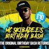 Live At Skiba Birthday Bash 2016 intro